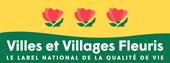 Ville de Béziers est certifiée par le label Villes et Villages Fleuris